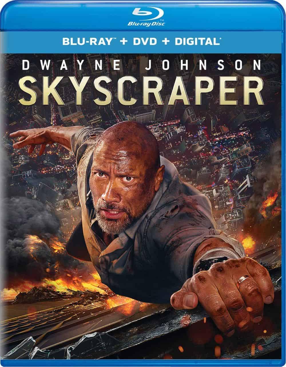Skyscraper-Bluray-DVD