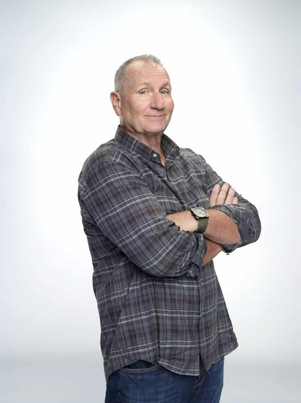 "MODERN FAMILY - ABC's ""Modern Family"" stars Ed O'Neill as Jay Pritchett. (ABC/Robert Ashcroft)"