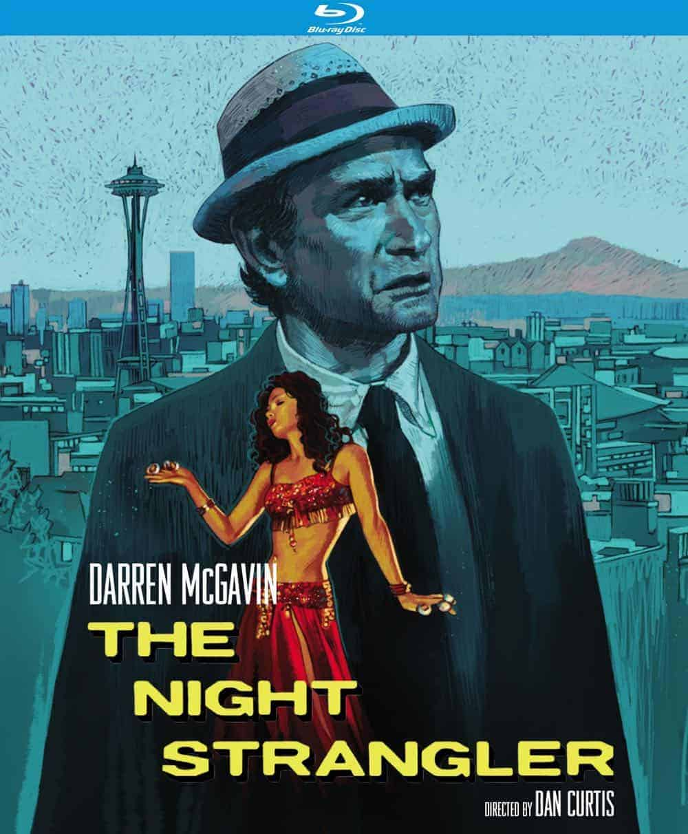 Image result for the night strangler 1973