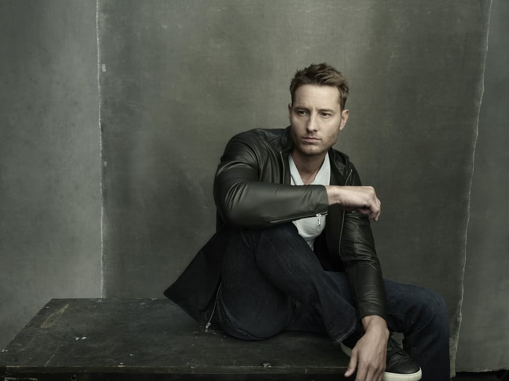 THIS IS US -- Season: 3 --  Pictured: Justin Hartley -- (Photo by: NBC)