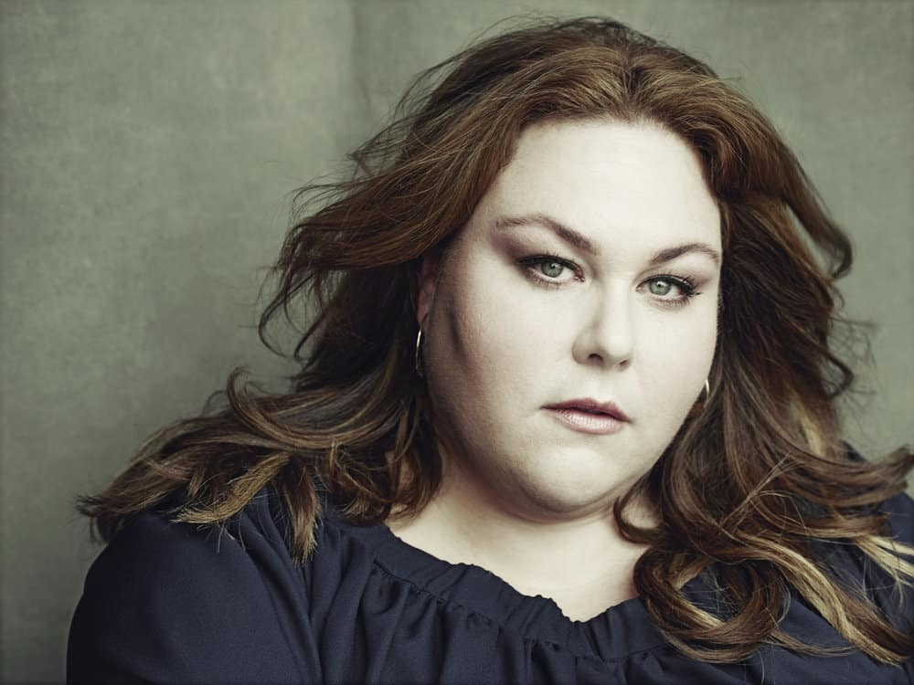 THIS IS US -- Season: 3 --  Pictured: Chrissy Metz -- (Photo by: NBC)