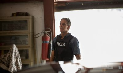 """Inside Out"" -- As the team searches for a former IRA bomb-maker who was smuggled into the city, they are joined by Special Agent Hannah Khoury (Necar Zadegan), Pride's replacement during his medical leave. Also, Pride considers a new position with the agency, on NCIS: NEW ORLEANS, Tuesday, Oct. 2 (10:00-11:00 PM, ET/PT) on the CBS Television Network. Pictured: Scott Bakula as Special Agent Dwayne Pride Photo: Sam Lothridge/CBS ©2018 CBS Broadcasting, Inc. All Rights Reserved"