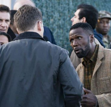 """MANIFEST -- """"Reentry"""" Episode 102 -- Pictured: Curtiss Cook as Radd -- (Photo by: Peter Kramer/NBC)"""
