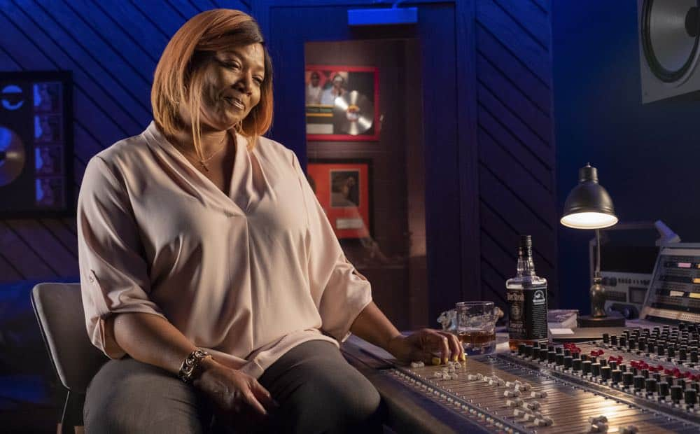 """STAR: Queen Latifah in the """"Who's The Daddy"""" episode of STAR airing Wednesday, Oct. 3 (9:00-10:00 PM ET/PT) on FOX. ©2018 Fox Broadcasting Co. CR: Wilford Harewood/FOX"""