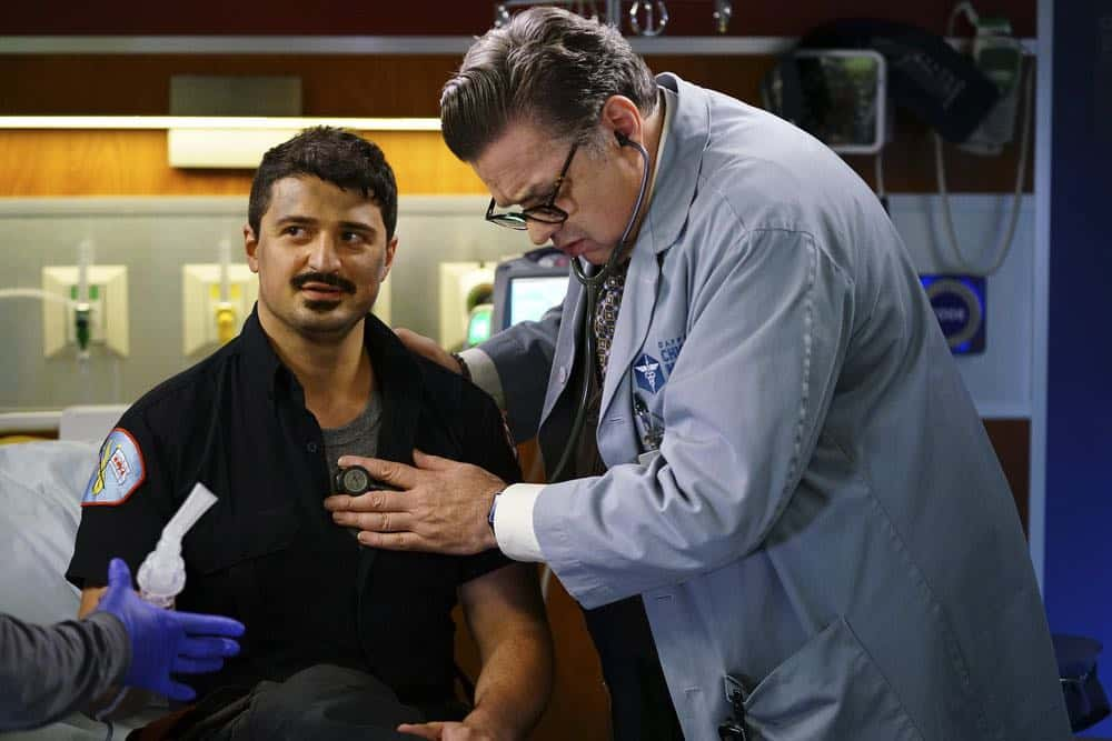 CHICAGO MED Season 4 Episode 2 Photos When To Let Go | SEAT42F