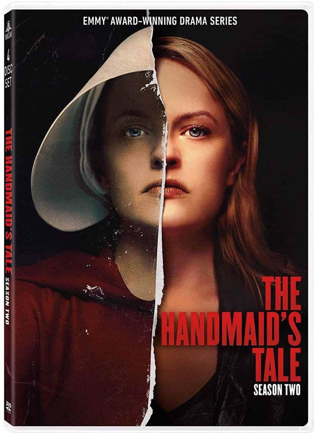 The Handmaid's Tale-Season 2 DVD