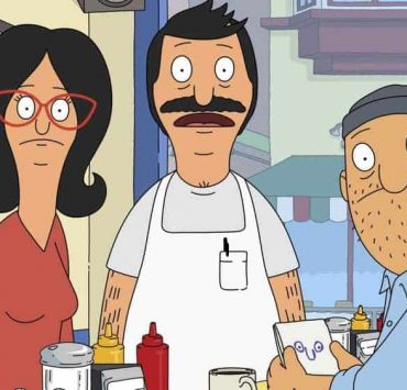 """BOB'S BURGERS: Bob and Linda find themselves outsmarted by a dine-and-dasher in the """"Tweentrepreneurs"""" episode of BOB'S BURGERS airing Sunday, Oct. 14 (8:30-9:00 PM ET/PT) on FOX. BOB'S BURGERS™ and © 2018 TCFFC ALL RIGHTS RESERVED. CR: FOX"""