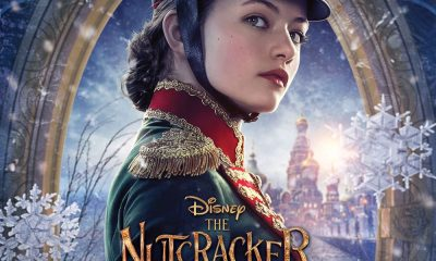 THE NUTCRACKER AND THE FOUR REALMS Original Motion Picture Soundtrack