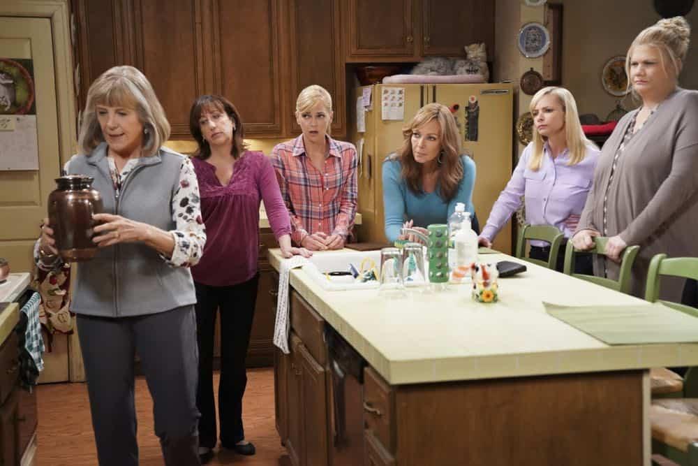 MOM Season 6 Episode 5...
