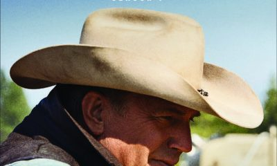 YELLOWSTONE Season 2 Trailer | SEAT42F
