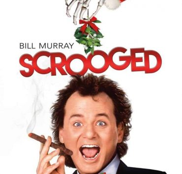Scrooged-Bluray