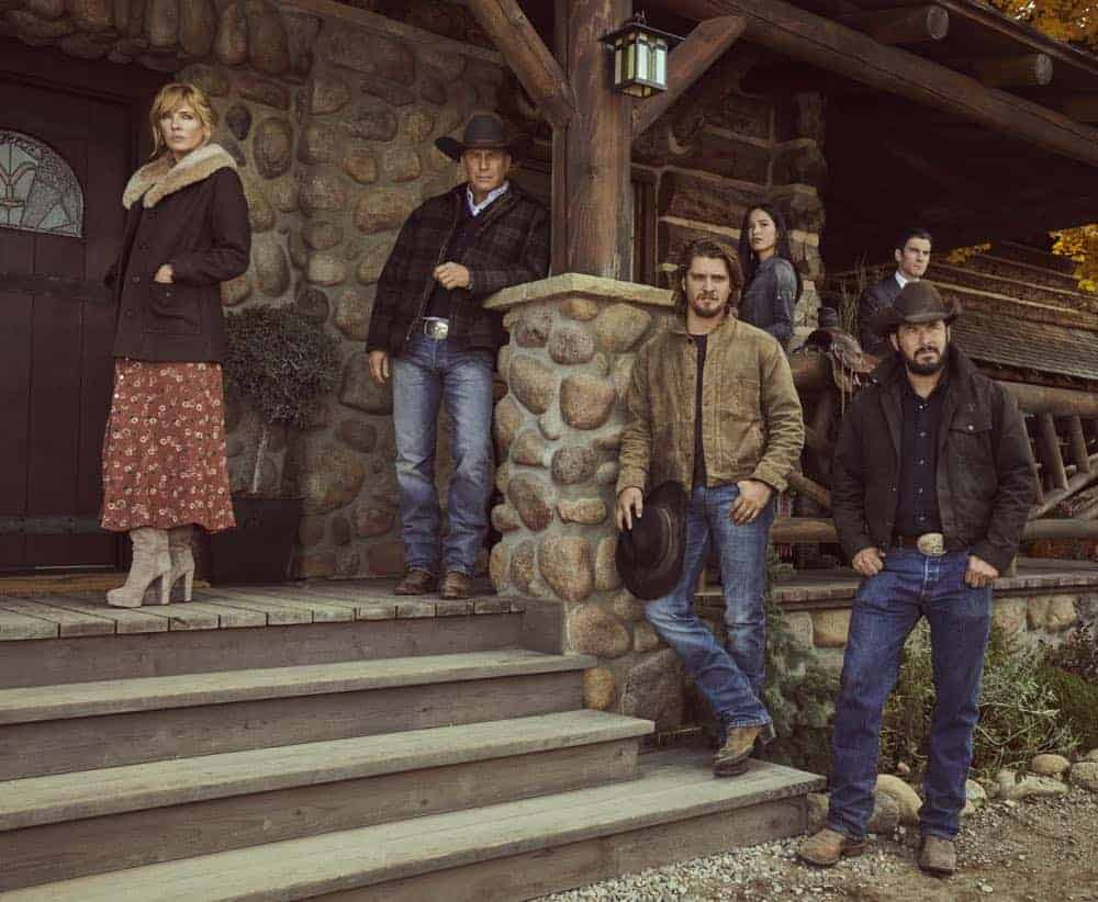 Yellowstone_Season-2-Cast