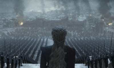 GAME OF THRONES Season 8: A Dark And Ruthless Legacy | SEAT42F
