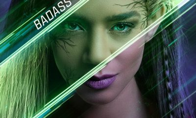 KILLJOYS Season 5 Poster