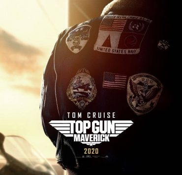 TOP GUN MAVERICK Poster Tom Cruise