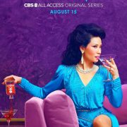 Why Women Kill Season 1 Poster Lucy Liu