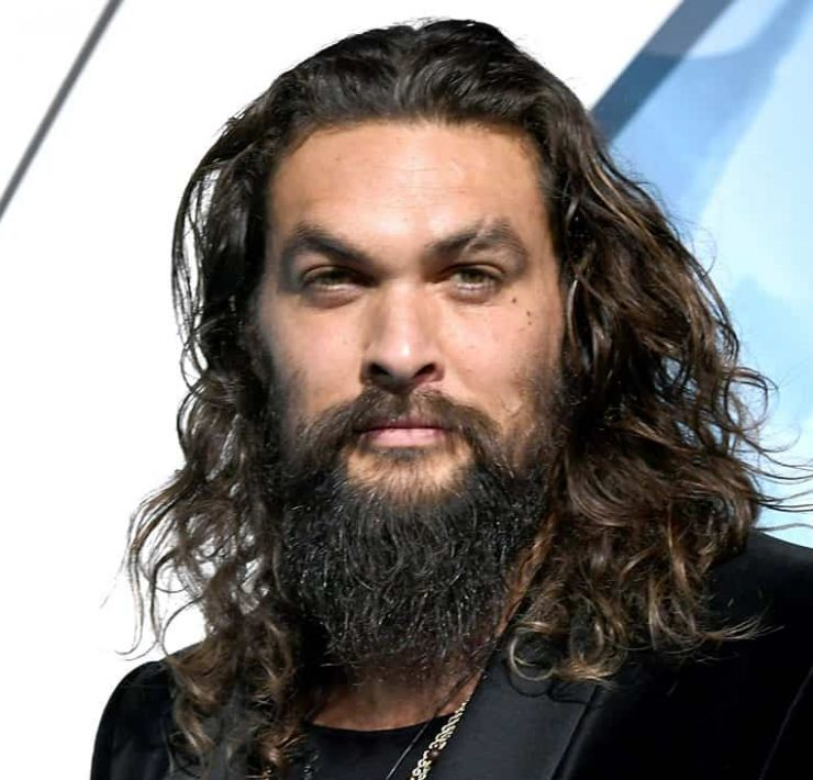 Jason Momoa Commercial: Netflix Announces Upcoming Drama TINY PRETTY THINGS