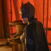 Ruby Rose as Kate Kane/Batwoman