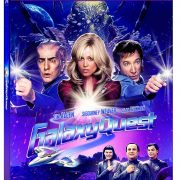 GALAXY QUEST 20th Anniversary limited edition Blu-ray Steelbook