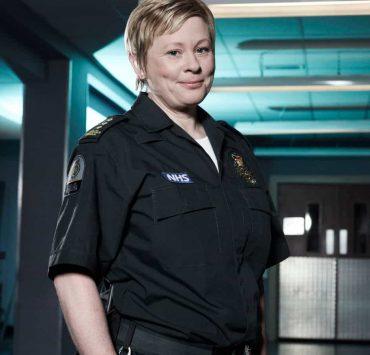 Jane Hazlegrove Casualty