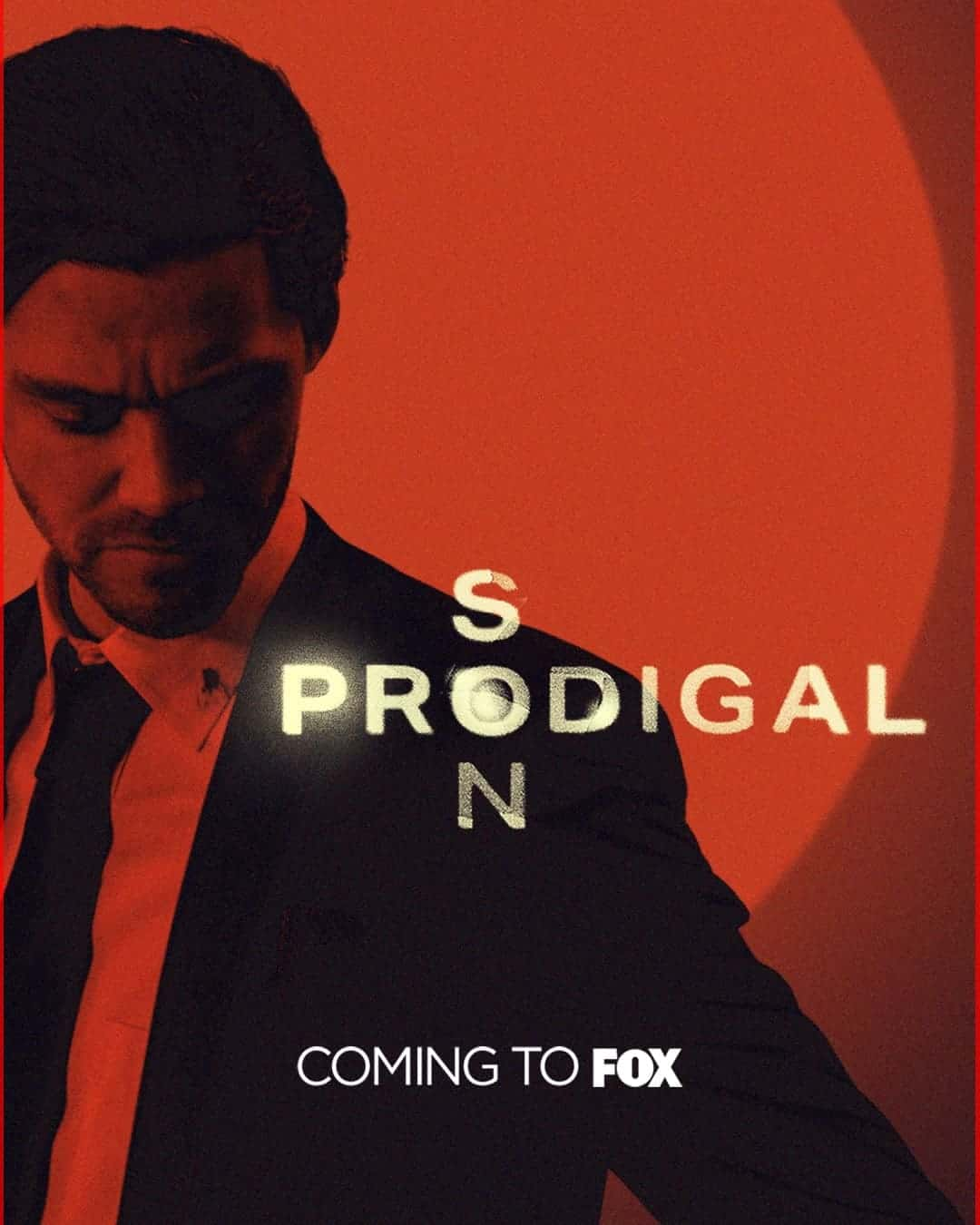 PRODIGAL SON Season 1 Posters | SEAT42F