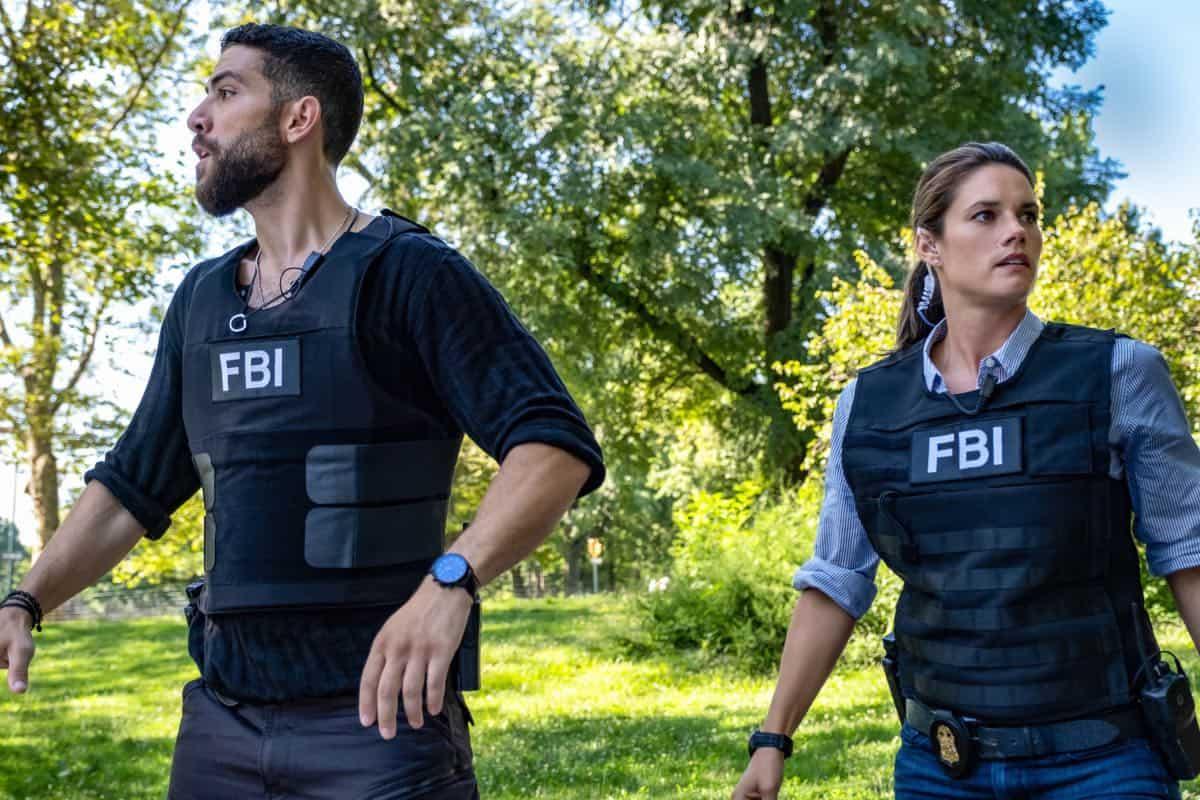 FBI Season 2 Episode 1 Photos Little Egypt | SEAT42F