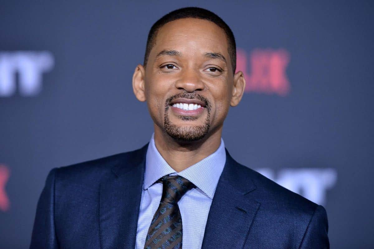 Will Smith joins crime drama 'The Council'